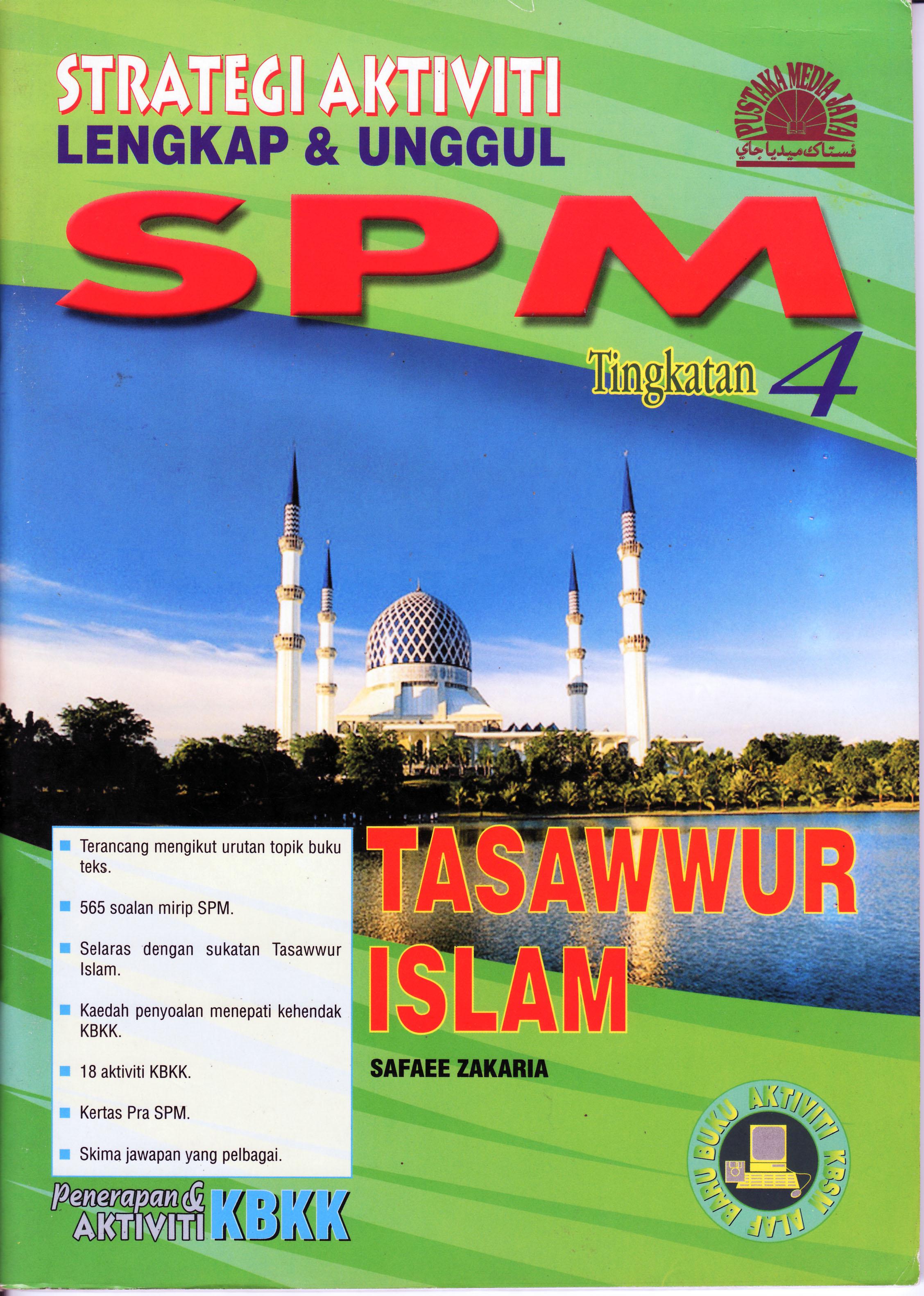 Bahan Berkaitan Tasawwur Islam